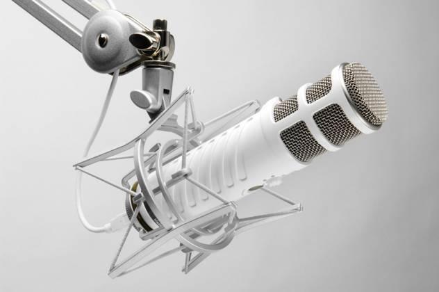 Rode Podcaster mk2 USB Broadcast Microphone rode-pod-caster-mk-2 Product Image 8