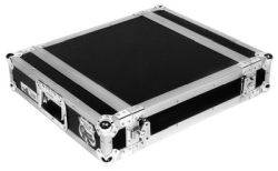 """Road Ready RR2UAD 2U Deluxe Amplifier Rack Case – 18"""" body depth Product Image 4"""