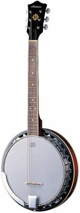 Alabama ALB36 6 String Banjo alb-36 Product Image 2