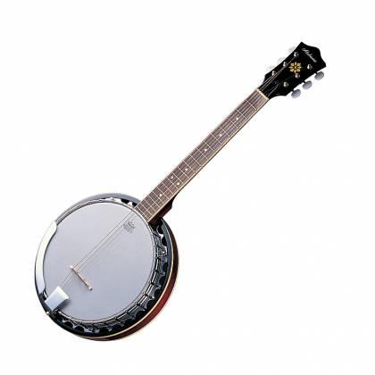 Alabama ALB36 6 String Banjo alb-36 Product Image