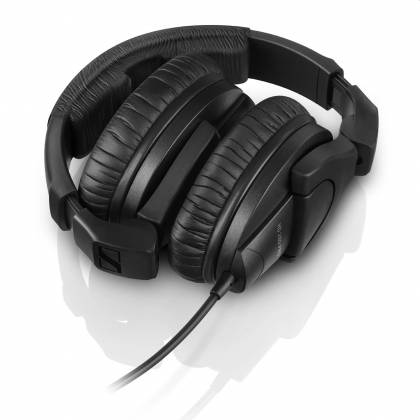 Sennheiser HD280PRO Closed Around the Ear Collapsible Headphones 506845-hd-280-pro Product Image 2