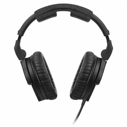 Sennheiser HD280PRO Closed Around the Ear Collapsible Headphones 506845-hd-280-pro Product Image 3