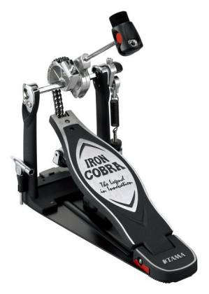 Tama HP900RN Rolling Glide Iron Cobra Single Drum Pedal Product Image 2