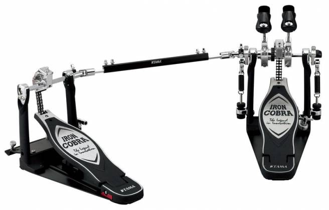 Tama HP900PWN Iron Cobra Power Glide Double Drum Pedal Product Image 2