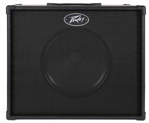 """Peavey 03611000 112 Extension Cab Guitar Amplifier Extension Cabinet with a 12"""" Blue Marvel Speaker Product Image 2"""