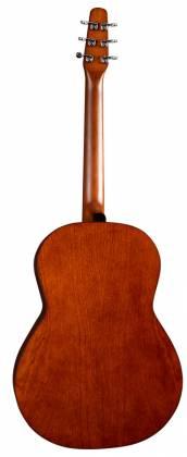 Seagull 041886 Entourage Folk Burnt Umber QIT Acoustic Electric Guitar 6 String Product Image 4