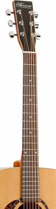 Norman 027347 Protege B18 Cedar Left Handed 6 String Acoustic Electric Guitar Product Image 3