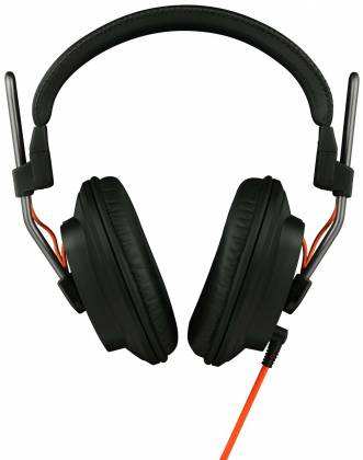 """Fostex T40RPMK3 Headphones Closed for """"Focused Bass"""" Sound Characteristics t-40-rp-mk-3 Product Image 3"""
