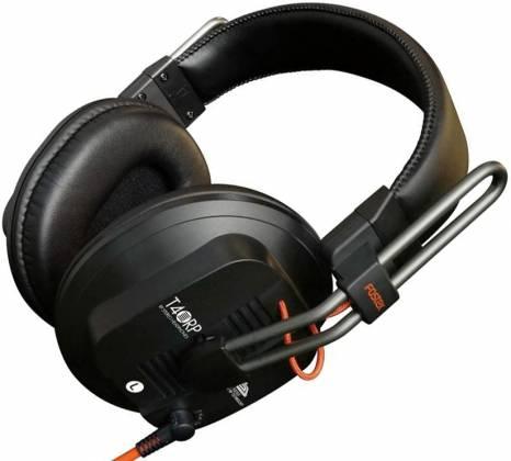 Fostex T40RPMK3 Headphones Closed for