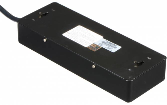 Furman SS-6B Professional Surge Suppressor with 15ft Cord and Metal Case ss-6-b Product Image 2