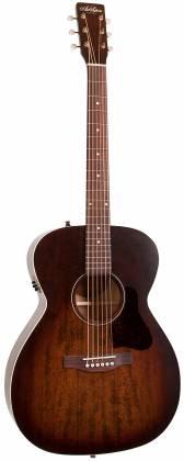 Art & Lutherie 042333 Legacy Bourbon Burst QIT 6 String RH Acoustic Electric Guitar 042333 Product Image 9
