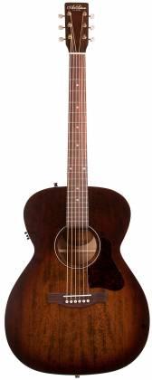 Art & Lutherie 042333 Legacy Bourbon Burst QIT 6 String RH Acoustic Electric Guitar 042333 Product Image 8