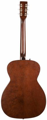 Art & Lutherie 042333 Legacy Bourbon Burst QIT 6 String RH Acoustic Electric Guitar 042333 Product Image 7