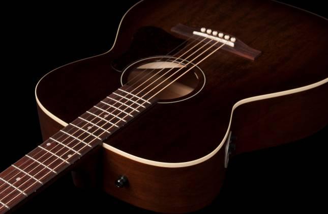 Art & Lutherie 042333 Legacy Bourbon Burst QIT 6 String RH Acoustic Electric Guitar 042333 Product Image 6