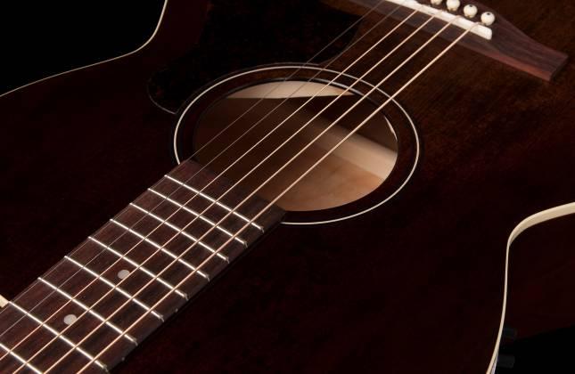 Art & Lutherie 042333 Legacy Bourbon Burst QIT 6 String RH Acoustic Electric Guitar 042333 Product Image 5