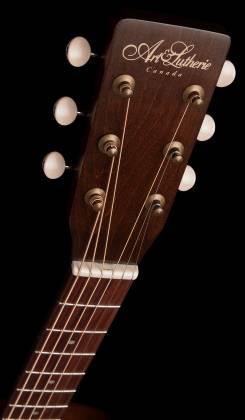 Art & Lutherie 042333 Legacy Bourbon Burst QIT 6 String RH Acoustic Electric Guitar 042333 Product Image 3