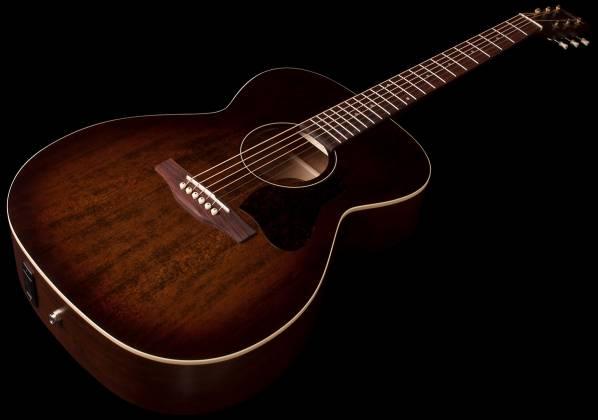 Art & Lutherie 042333 Legacy Bourbon Burst QIT 6 String RH Acoustic Electric Guitar 042333 Product Image 2