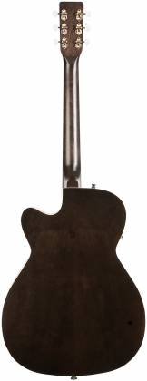 Art & Lutherie 042371 Legacy Faded Black CW QIT Acoustic Electric 6 String RH Guitar 042371 Product Image 9