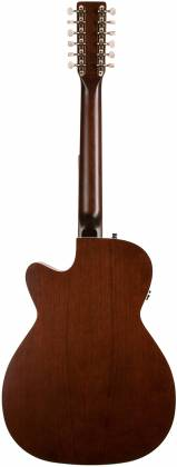 Art & Lutherie 042487 Legacy Bourbon Burst CWQ QIT 12 String RH Acoustic Electric Guitar 042487 Product Image 12