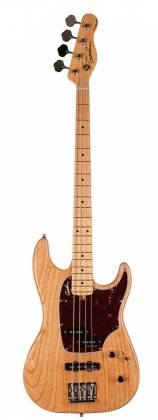 Godin 041985 Passion RG-4 Swamp Ash Top 4 String RH Bass Guitar with Gig Bag Product Image 3