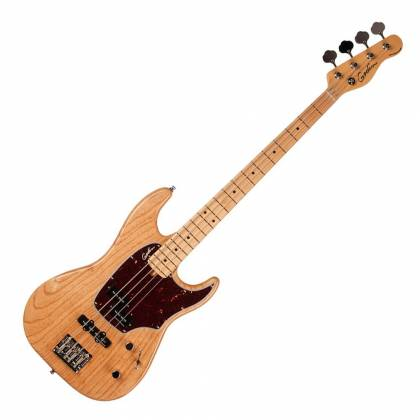 Godin 041985 Passion RG-4 Swamp Ash Top 4 String RH Bass Guitar with Gig Bag Product Image