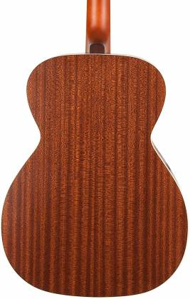 Seagull 042036 Concert Hall 6 String RH Mahogany Acoustic Electric Guitar SG Product Image 6