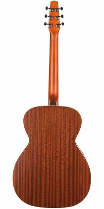 Seagull 042036 Concert Hall 6 String RH Mahogany Acoustic Electric Guitar SG Product Image 4