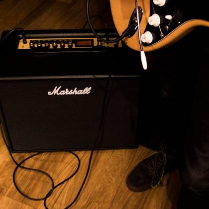 Marshall CODE50 Bluetooth Enabled Code Series 50 Watt Digital Guitar Amplifier Combo Product Image 12