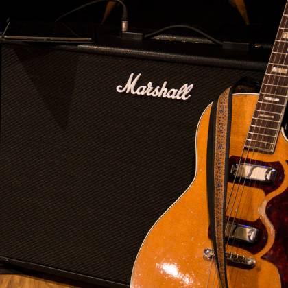 Marshall CODE50 Bluetooth Enabled Code Series 50 Watt Digital Guitar Amplifier Combo Product Image 11