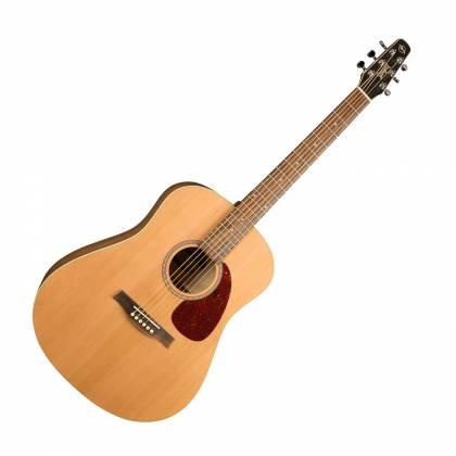 Seagull 046409 S6 Original Slim 6 String RH Acoustic Guitar Product Image