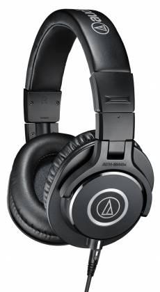 Audio-Technica ATH-M40X Professional Monitor Headphones ath-m-40-x Product Image 8