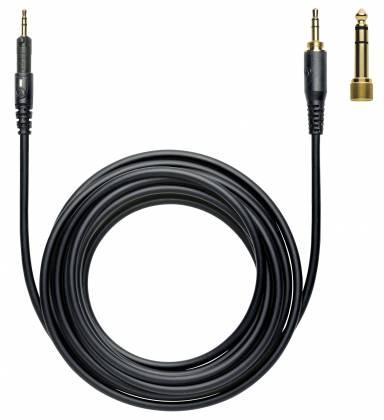 Audio-Technica ATH-M40X Professional Monitor Headphones ath-m-40-x Product Image 6