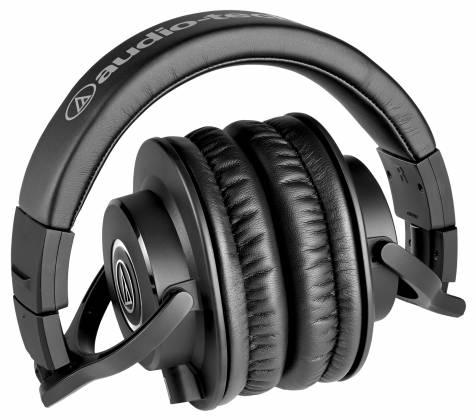 Audio-Technica ATH-M40X Professional Monitor Headphones ath-m-40-x Product Image 4