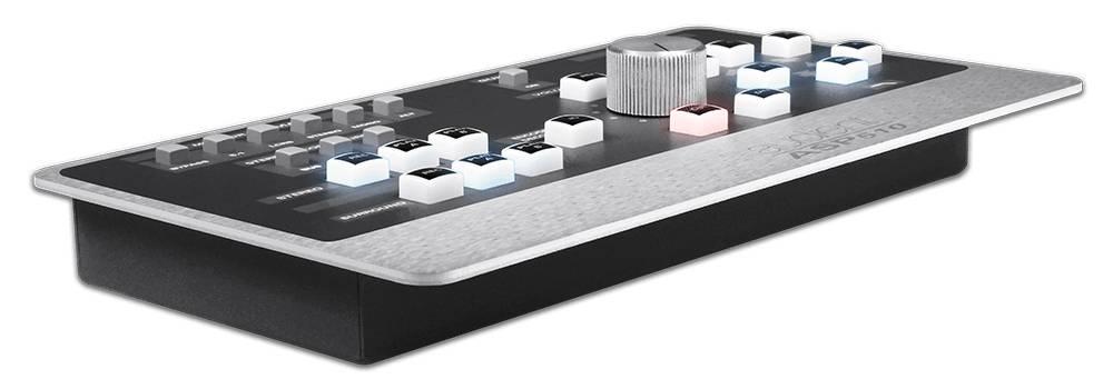 Audient ASP510 1RU Surround Sound Controller asp-510 Product Image 6