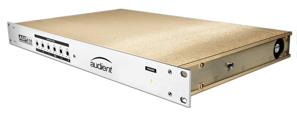 Audient ASP510 1RU Surround Sound Controller asp-510 Product Image 11