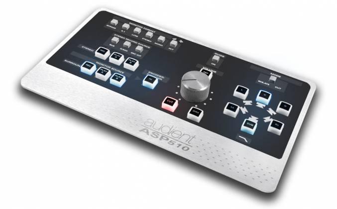 Audient ASP510 1RU Surround Sound Controller asp-510 Product Image 8