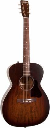 Art & Lutherie 045570 Concert Hall Legacy 6 String RH Acoustic Guitar – Bourbon Burst 045570 Product Image 7