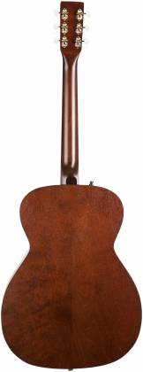 Art & Lutherie 045570 Concert Hall Legacy 6 String RH Acoustic Guitar – Bourbon Burst 045570 Product Image 6