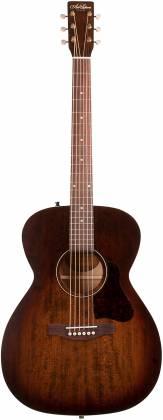 Art & Lutherie 045570 Concert Hall Legacy 6 String RH Acoustic Guitar – Bourbon Burst 045570 Product Image 5