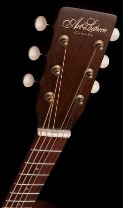 Art & Lutherie 045570 Concert Hall Legacy 6 String RH Acoustic Guitar – Bourbon Burst 045570 Product Image 3