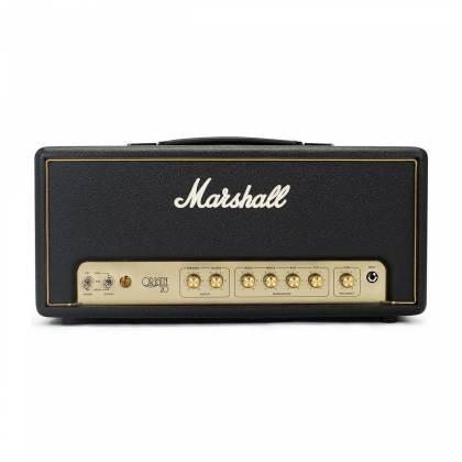 Marshall ORI20H Origin 20w Tube Amplifier Head ori-20-h Product Image
