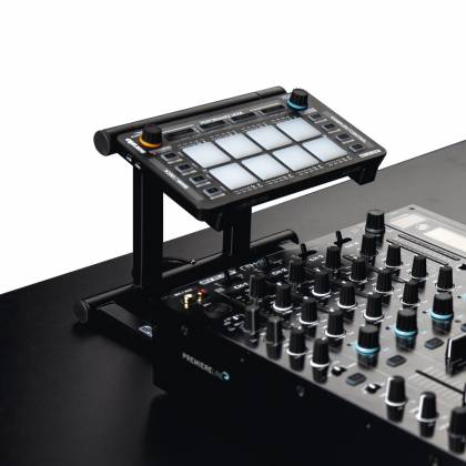 Reloop Modular-Stand Portable Compact Stand for Tablets,  Neon, and Other Small Controllers modular-stand Product Image 4
