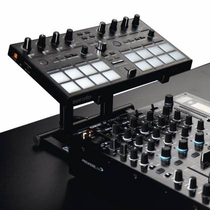 Reloop Modular-Stand Portable Compact Stand for Tablets,  Neon, and Other Small Controllers modular-stand Product Image 5
