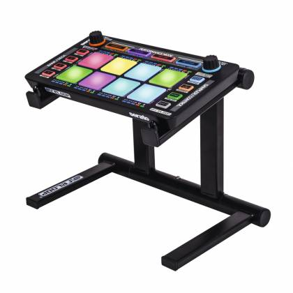 Reloop Modular-Stand Portable Compact Stand for Tablets,  Neon, and Other Small Controllers modular-stand Product Image 9