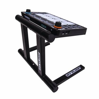 Reloop Modular-Stand Portable Compact Stand for Tablets,  Neon, and Other Small Controllers modular-stand Product Image 10