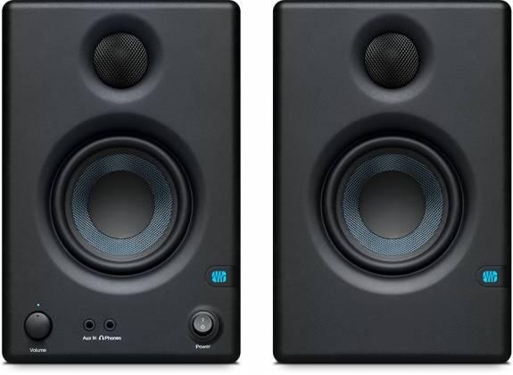 Presonus ERIS E3.5 Eris Series 3.5-inch Active Studio Monitors (pair) eris-e-3-5 Product Image