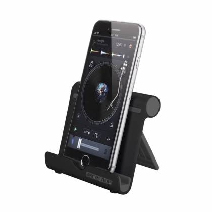 Reloop Tablet-Stand Sturdy Compact and Flexible Tablet/Phone Stand tablet-stand Product Image 6