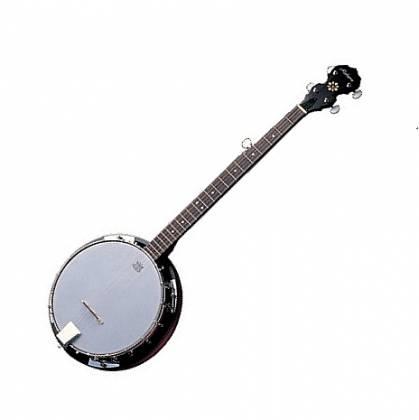 Alabama ALB10 5 String Student Banjo alb-10 Product Image