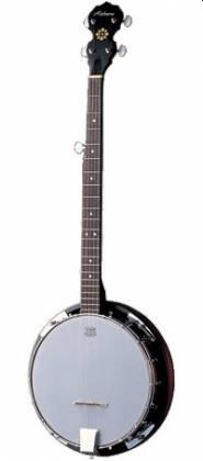 Alabama ALB10 5 String Student Banjo alb-10 Product Image 3