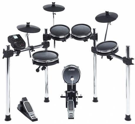Alesis Surge Mesh Kit 8 piece Electronic Drum Set with Mesh Heads surge-mesh-kit-xus Product Image